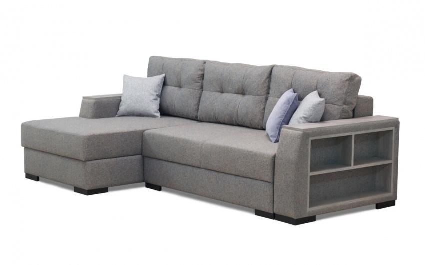 Фото полки дивана из массива