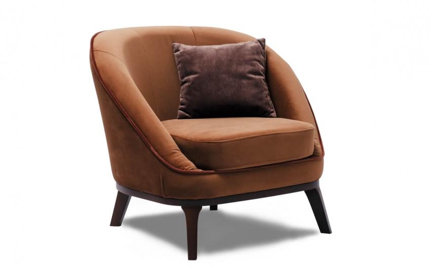 Картинка кухонное мягкое кресло