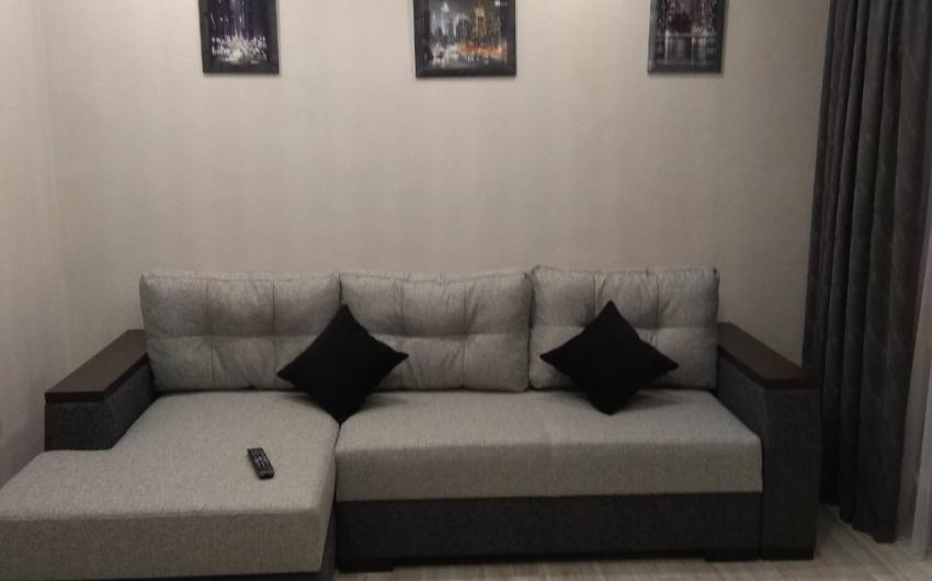 Картинка дивана в интерьере