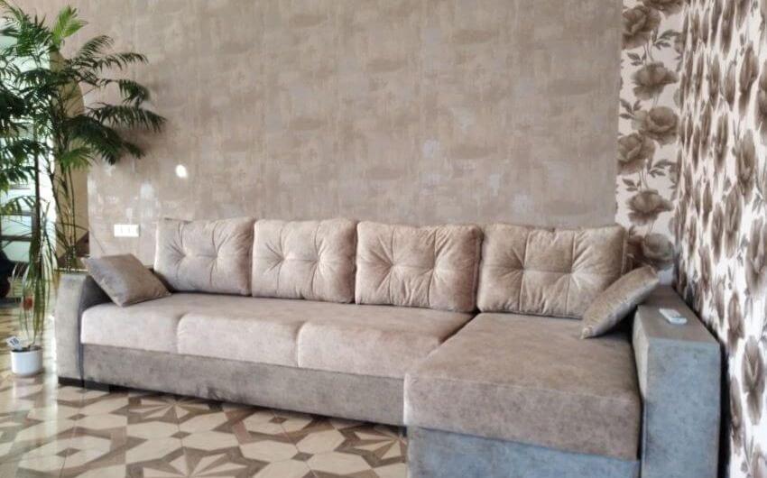 Фото диван трансформер большой