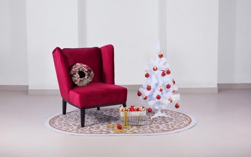 Картинка мягкое кресло без подлокотников