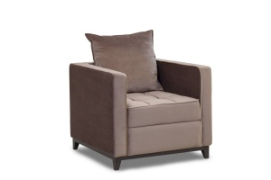 Картинка мягкое кресло с подлокотником
